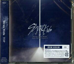 Stray Kids - Top (Japanese Version) [New CD] Japan - Import