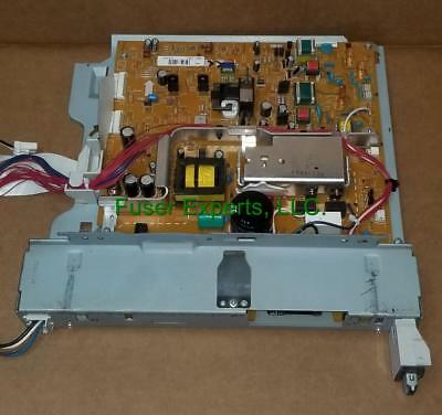 Free Ground!!! RM1-8091 HP Color LaserJet M551 Low Voltage Power Supply LVPS