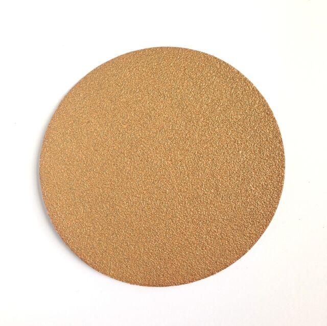 """SANDING DISC, Hook & Loop Grip Sandpaper Discs, 5"""" or 6"""", 40-600 Grit"""
