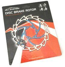 570 WIND CUTTER 106g gobike88 Alligator disc rotor Red 180mm