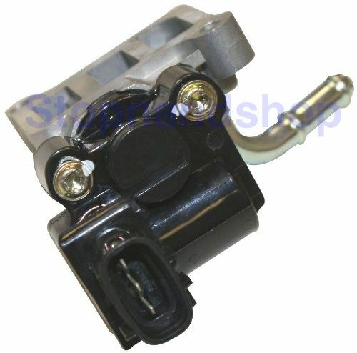 Idle Air Control Valve Stepper Motor IAC fits Honda Civic Si 5MT Acura RSX 6MT