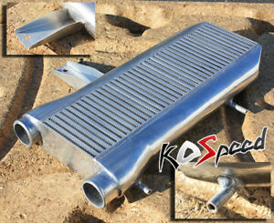 Details about G-BODY BAR&PLATE FULL ALUMINUM TURBO INTERCOOLER FOR 86-87  REGAL GRAND NATIONAL