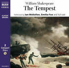 The Tempest by William Shakespeare (CD-Audio, 2004)