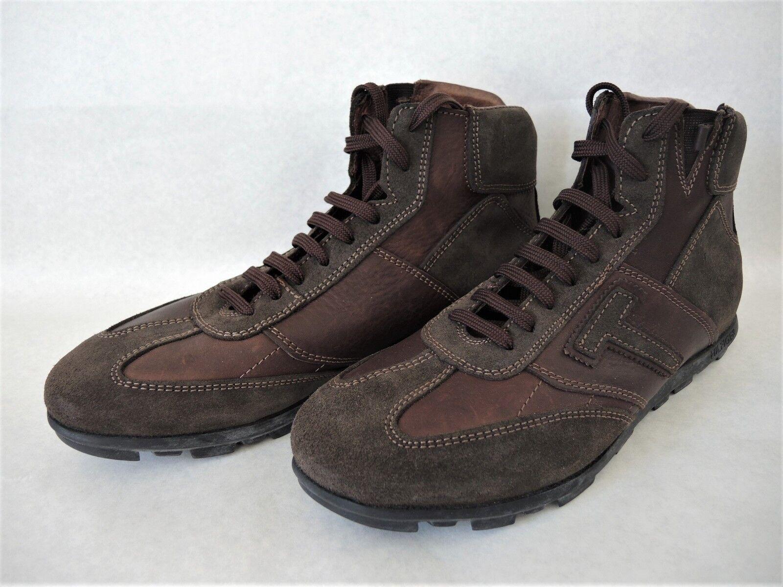 Tommy Hiliger Herrenstiefel/ Boots, Gr. 42