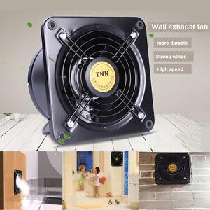 1720m³//h Industrie Ventilator//Lüfter Abluft Wand//Wände Gebläse Metallventilator