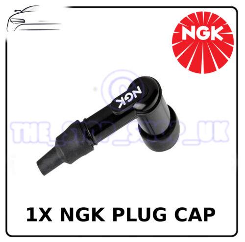1x NGK SPARK PLUG CAP per adattarsi Suzuki T500 1968-1975 spc9na88 HT