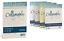 RISMA-50FG-A4-FAVINI-PERGAMENA-CALLIGRAPHY-GR-90-SABBIA-LETTERE-ARTE miniatura 1