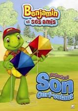 BENJAMIN ET SES AMIS: BENJAMIN ET SON CERF-VOLANT (NEW DVD)