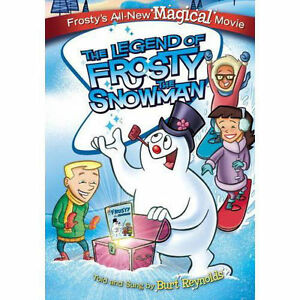The-Legend-of-Frosty-the-Snowman
