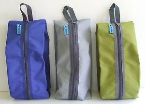 Shoe-bag-multi-purpose-travel-waterproof-laundry-storage-pouch-zipper-organiser