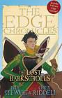 The Lost Barkscrolls by Paul Stewart, Chris Riddell (Hardback, 2007)