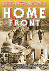 Living In World War 2 - Home Front (DVD, 2011)