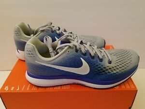 innovative design f6dd7 49fa6 Image is loading Nike-Men-039-s-AIR-ZOOM-PEGASUS-34-