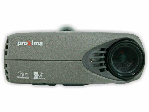 ASK Proxima UltraLight X350 Portable DLP Projector HDMI-adapter w//Remote