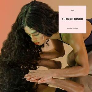 Various - Future Disco-Visions of Love [Vinyl LP] 2LP NEU OVP VÖ 14.08.2020 - Klais, Deutschland - Various - Future Disco-Visions of Love [Vinyl LP] 2LP NEU OVP VÖ 14.08.2020 - Klais, Deutschland