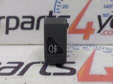RENAULT CLIO MK1 91-98 REG REAR FOGLIGHT / FOGLAMP SWITCH (5 PIN) + FREE UK POST