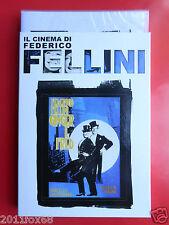 dvd film federico fellini ginger e fred marcello mastroianni giulietta masina gq