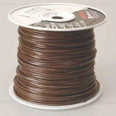 18//2 Spt-1 250/' Coleman 60000-66-01 Lamp Cord White