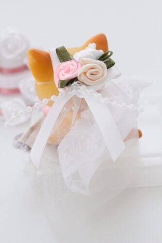 *** NOUVEAU *** Accessoires ❤ mariage ❤ robe//jupe Nœud pour LPS Littlest Pet Shop