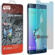 2 Pellicola in Vetro Temperato Per SAMSUNG Galaxy S6 Edge Plus G928F LCD 5,7""