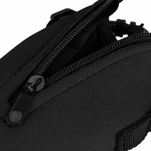 Sport Water Bottle Case Insulator Bag Neoprene Pouch Holder Sleeve Carrier Belt