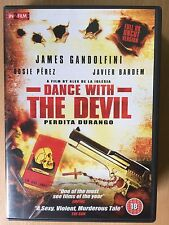 PERDITA DURANGO aka DANCE WITH THE DEVIL ~ 1997 Cult Classic Uncut UK DVD