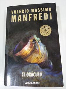 MANFREDI-VALERIO-MASSIMO-EL-ORACULO-LIBRO-TAPA-BLANDA-2008-397-PGS
