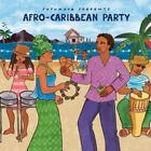 Afro-Caribbean Party von Putumayo Presents,Various Artists (2015)
