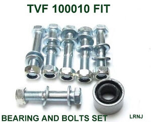 For 1996-2004 Land Rover Discovery Camshaft Bearing Set 24737XZ 2003 1999 2001