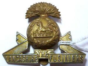 Badge The Lancashire Fusiliers WW1