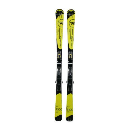 fixations Ski Rossignol Pursuit 300 occasion