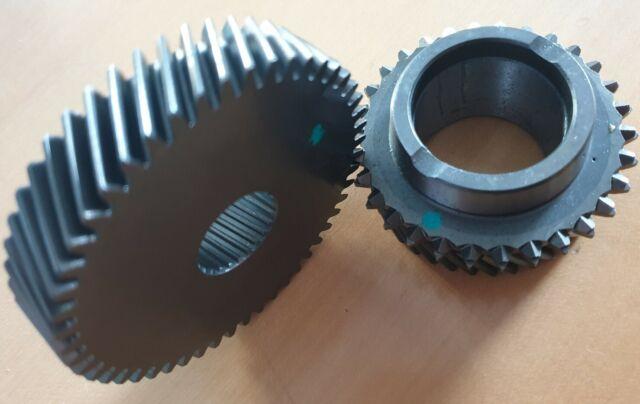Zahnrad 5-Gang Schaltgetriebe Original GM 55352416 OPEL 1607305