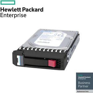 J9V70A HPE MSA 600GB 12G 15K LFF SAS Enterprise Hard Drive 787656-001