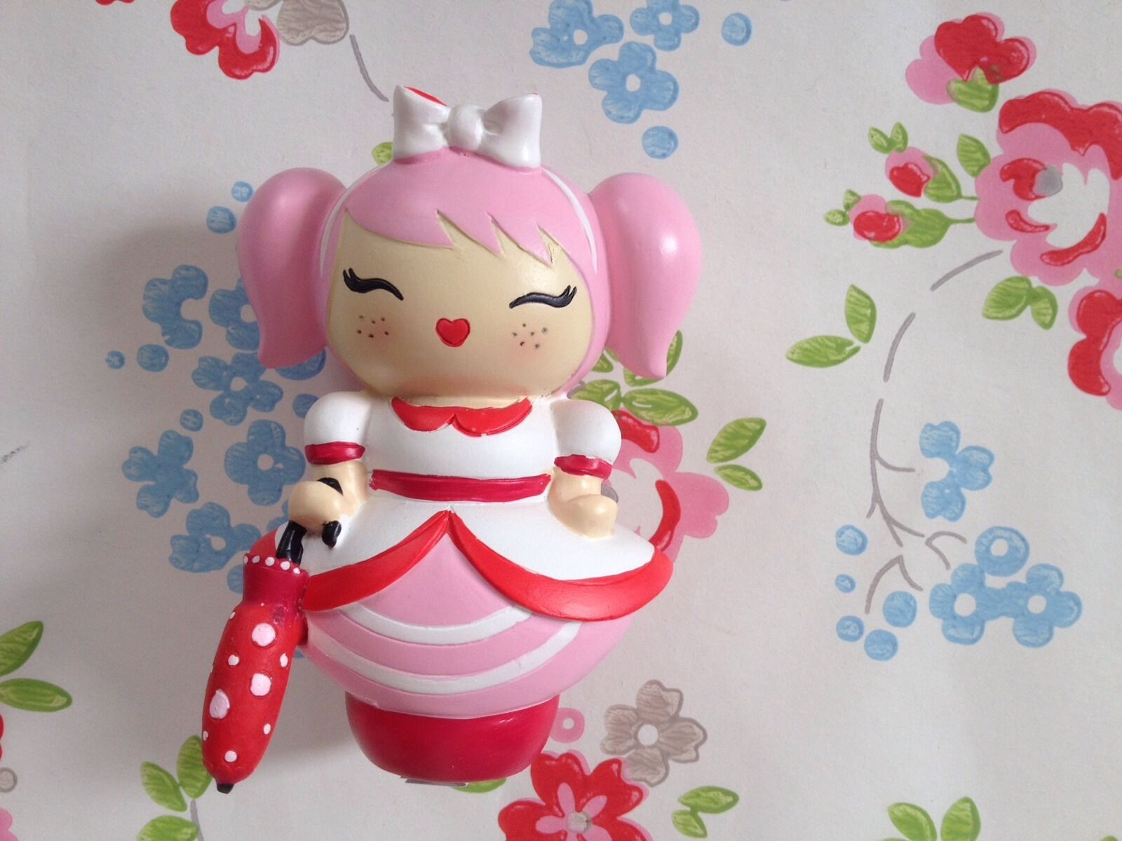 Exclusive⭐️Numberot MOMIJI CHRISTMAS⭐️BONNIE DOLL⭐️   VERY RARE 2011    Number 14 533e34