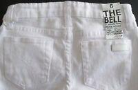 Joe's Girls White the Bell Jenny Jeans (5)