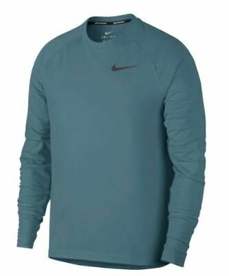 NIKE Men/'s Dri-Fit Fitted Top 848061-358 NWT