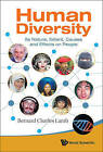 Human Diversity: Its Nature, Extent, Causes and Effects on People by Bernard Charles Lamb (Hardback, 2015)