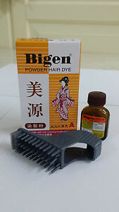10-x-Japan-Bigen-Powder-Hair-Dye-Color-A-BLACK-6g