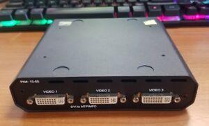 AMX-FG1010-60-DVI-Fiber-tx-enc-transmitter-mtp-mpo