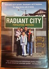 Radiant City (DVD, 2008)