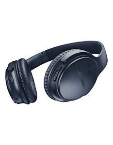 Bose Qc35 QuietComfort 35 II Wireless Headphones - Midnight Blue