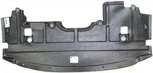 Front Engine Splash Shield Guard for Nissan Altima Maxima NI1228128
