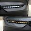 thumbnail 8 - DRL Car LED Daytime Running Light W/ Dynamic Streamer Turn Lamp for Mazda CX-5