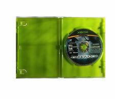 Xbox Video Games DarkWatch Original Gaming System Console Online Multi-Player
