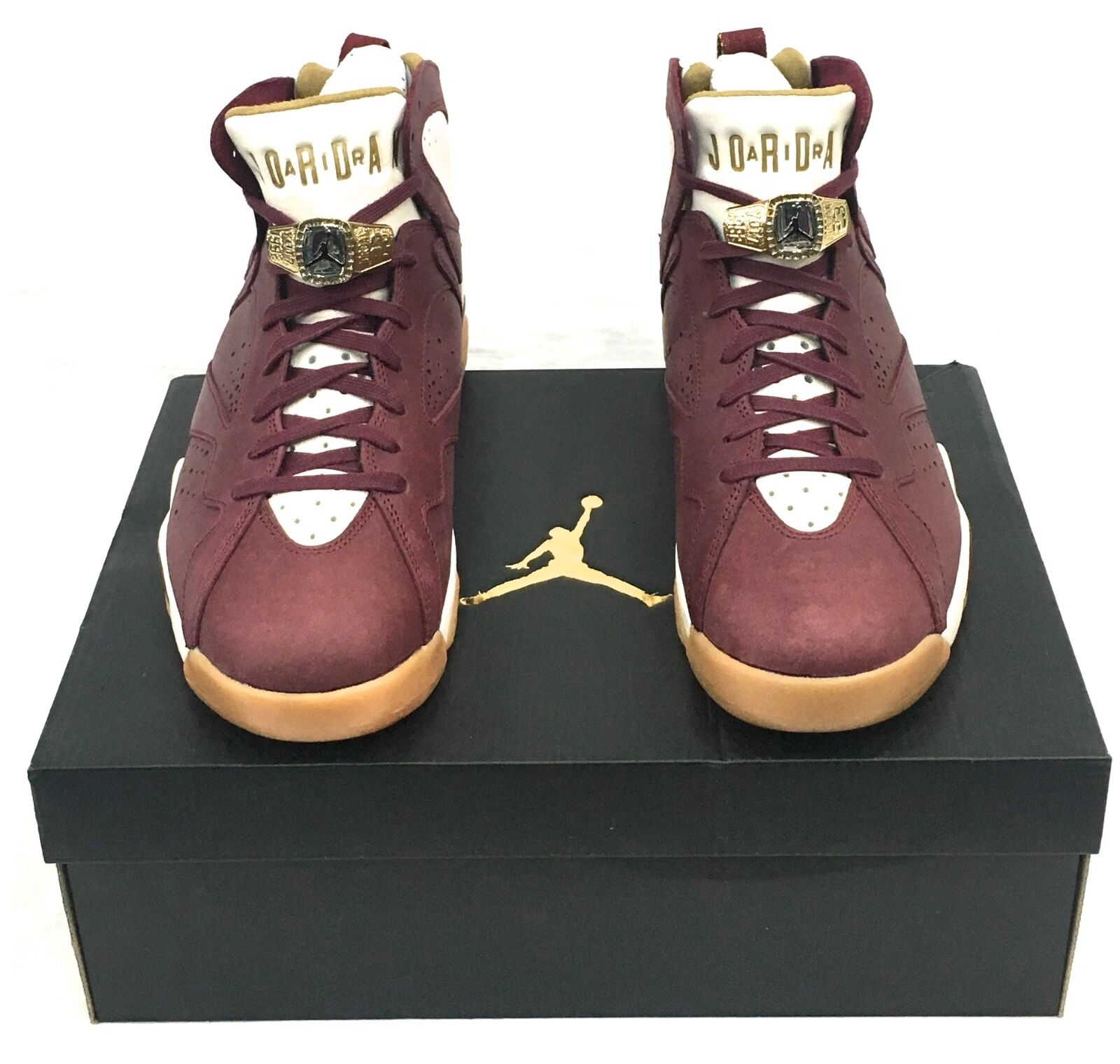 Nike Air Jordan VII 7 Retro C&C CIGAR Comfortable best-selling model of the brand