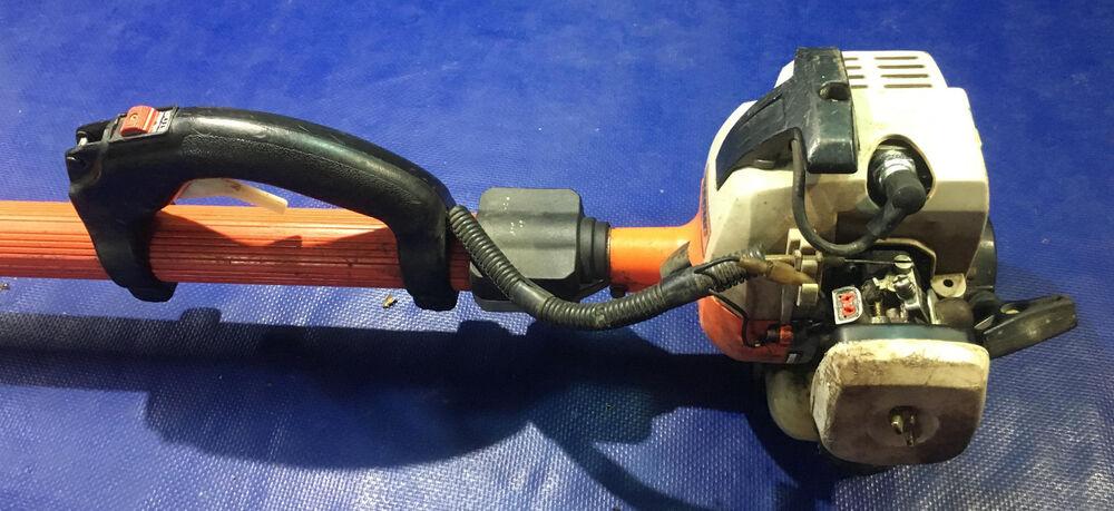 ECHO Power Pruner Telescoping Pole Saw chain saw chainsaw tree trim ppt2100 2400