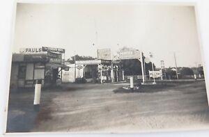 A-1930-s-GARAGE-ON-BRISBANE-RD-WYNNUM-WEST-BRISBANE-PHOTO