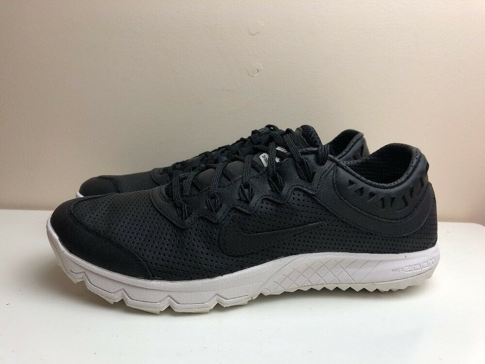 Nike Zoom Kiger 2 SP fonctionnement Baskets Homme UK 7 EUR 41 Noir 813041 011-