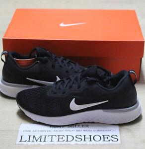 Nike Odyssey React Running Shoe blackwhitewolf grey