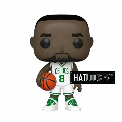 Vinyl Pop Basketball NBA Boston Celtics Kemba Walker